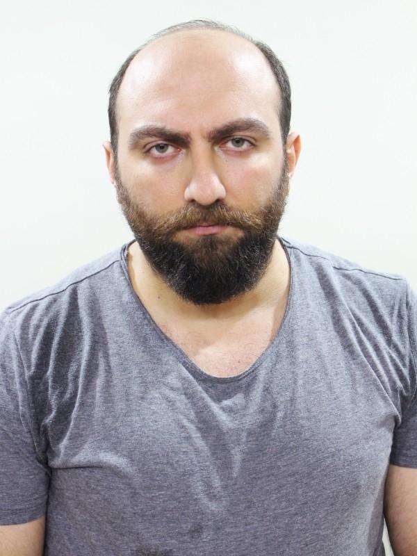 Barbaros Fatih Akçin