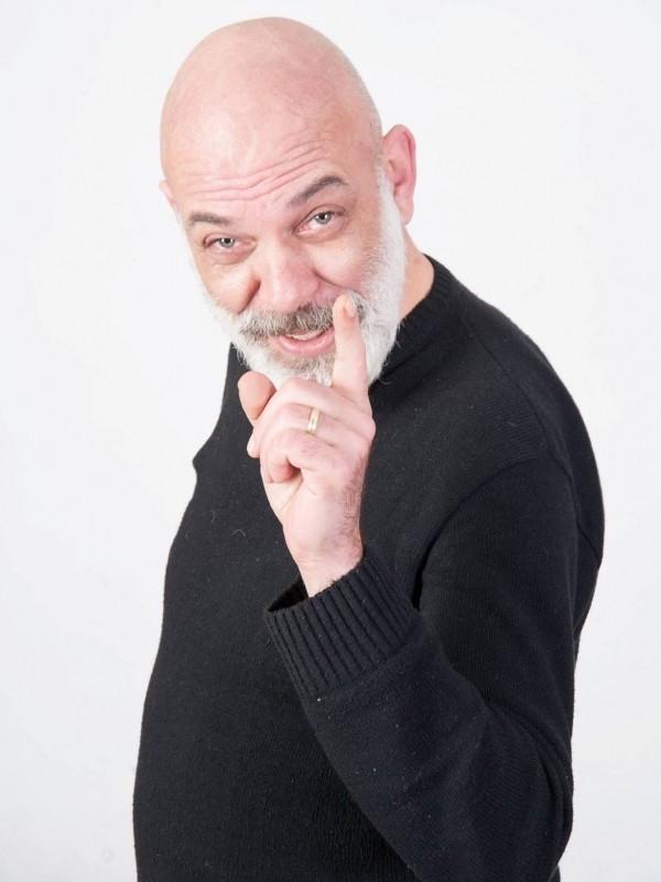 Mustafa Faruk Özlü